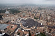 Vatican City Is an Independent Country