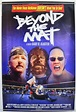 Beyond The Mat - Original Cinema Movie Poster From ...
