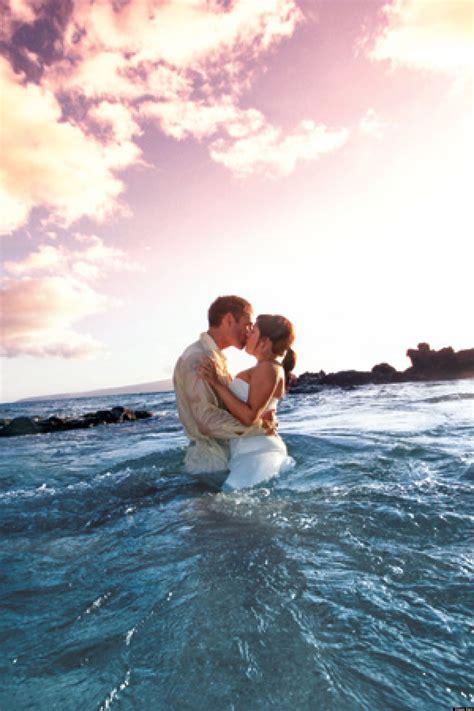 reasons    destination wedding huffpost