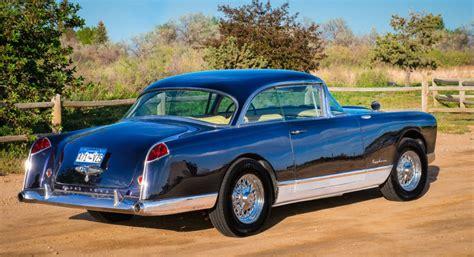 Curbside Classic: Facel Vega Facel II – Franco-American ...