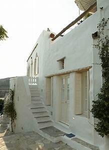 maison grecque traditionnelle sur l39ile de tinos With mobilier de piscine design 14 maison traditionnelle grecque