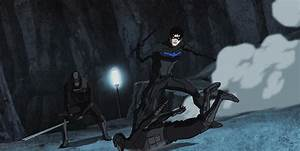 young justice nightwing | Tumblr