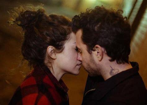 Tatiana Maslany and Boyfriend Tom Cullen on 'Joyful ...