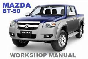 2009 Mazda Bt-50 Photos  Informations  Articles