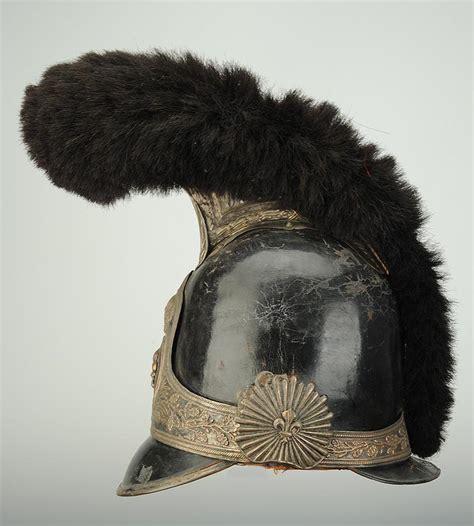 au bureau la garde casque de la garde nationale 192 cheval mod 200 le 1814 restauration