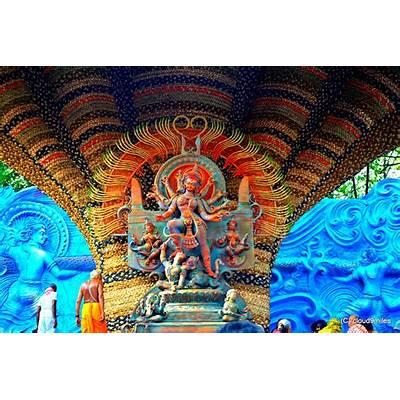 Durga Puja- Kolkata (139)Cloud9miles - Indian Travel