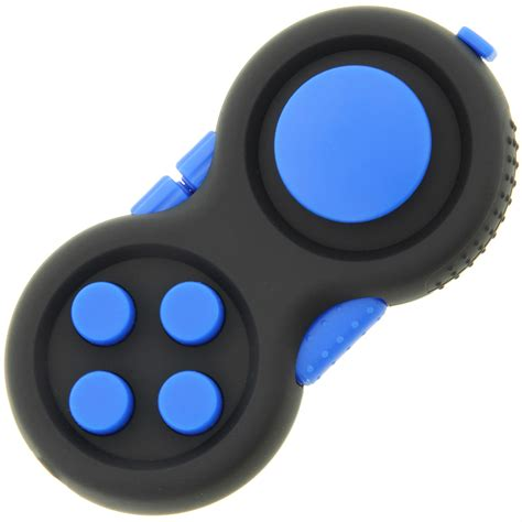 d pad fidget pad assorted colours images at mighty ape australia