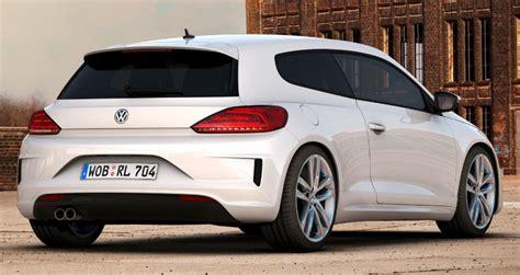 2019 Volkswagen Scirocco Release Date, Specs, Price Car