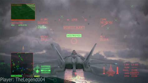 Ace Combat 6 Chandelier by Ace Combat 6 Mission 15 Chandelier