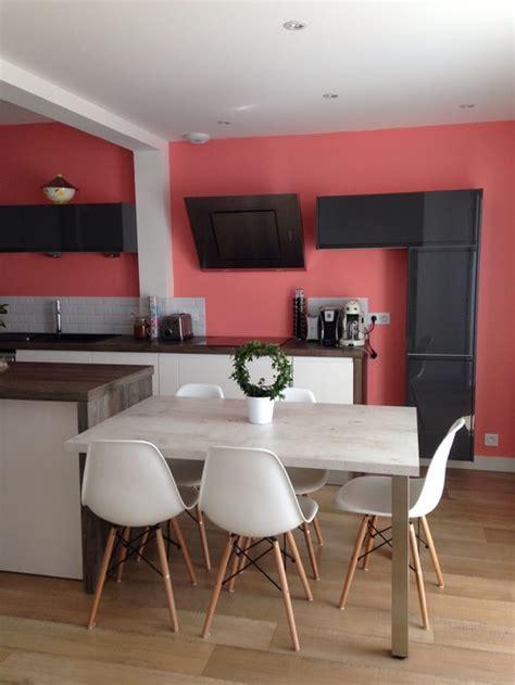 couleur mur de cuisine problème couleur mur de cuisine