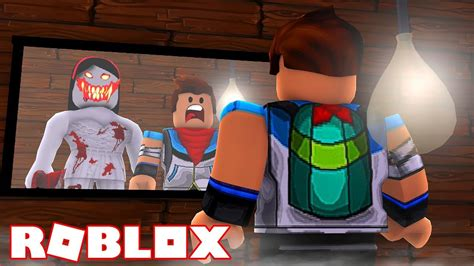 Roblox Bloody Mary Challenge
