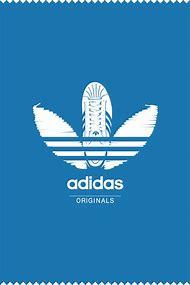quality design 7be80 78e14 Adidas Originals Logo