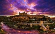 Intelliblog: TRAVEL TUESDAY #107 - TOLEDO, SPAIN