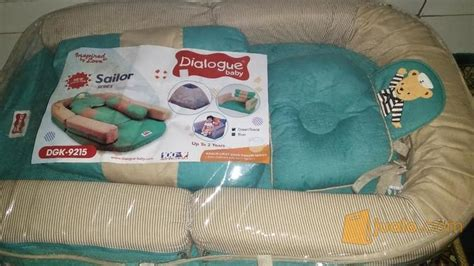 kasur lipat sofa sailor series dialogue baby up to 2 years bogor jualo