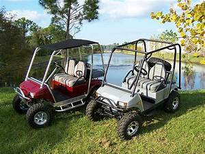 1000  Images About Cool Golf Carts On Pinterest