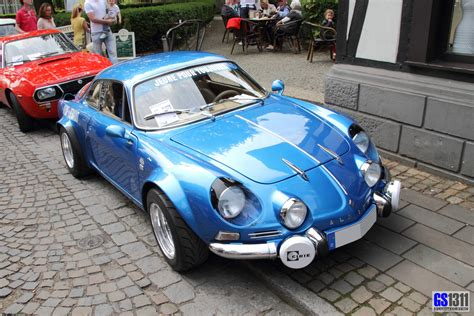 renault alpine a110 1976 renault alpine a110 images pictures and videos