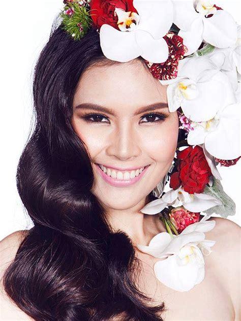 jinnita buddee   thailand world   great pageant community