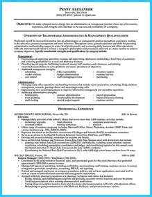Asst Director Resume by Writing A Great Assistant Property Manager Resume