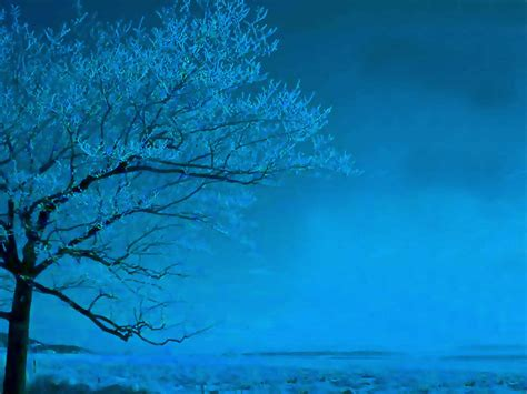 just thinking shades of blue