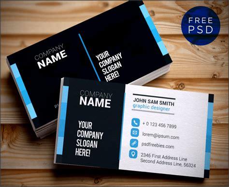business card template ai  sampletemplatess sampletemplatess
