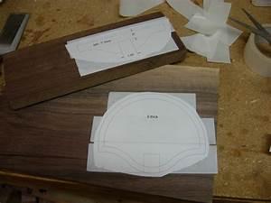 another turkey fan mount midnight woodworking With turkey fan mount template