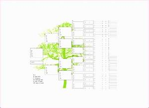 11 Family Tree Excel Template - Excel Templates