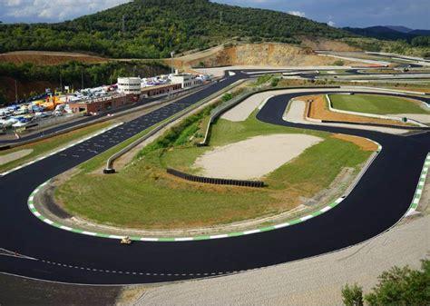 circuit moto circuit d al 232 s pour moto de radigu 232 s rider school