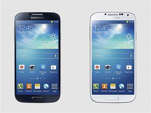 Samsung's Galaxy S 4: Introduction & Hands On