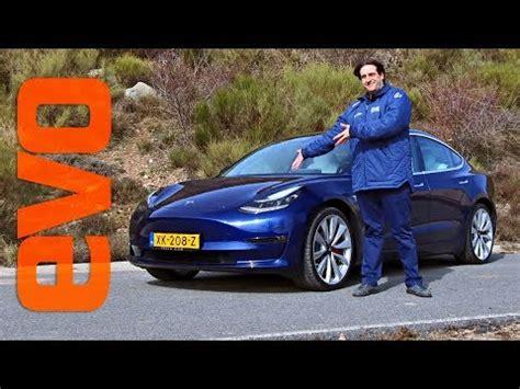 Get Youtube Tesla 3 Performance Images