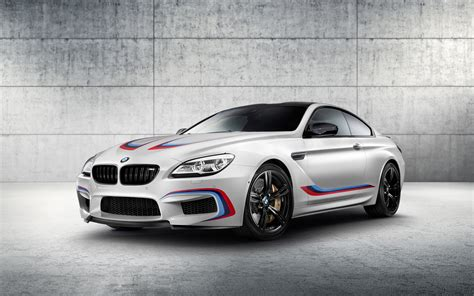2015 Bmw M6 Competition Edition Wallpaper