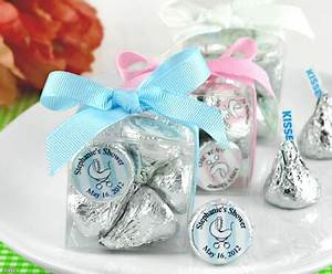 Unique Party Favor Ideas For Baby Shower Baby Shower Ideas