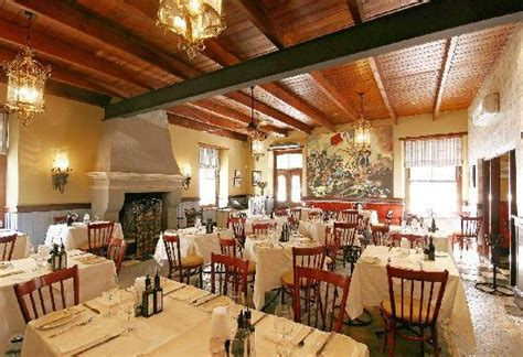 The French Connection, Franschhoek  Restaurant Reviews