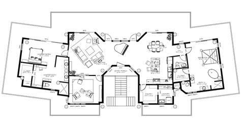 create house floor plan pole houses design kauai