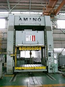 Ton In Ton : amino 500 ton hydraulic press pf500avp for sale used second hand surplus equipmatching ~ Orissabook.com Haus und Dekorationen