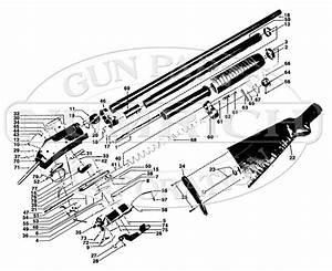 Winchester Model 1897  U00ab Gunner U2019s Journal