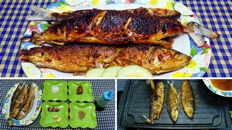Yuk buat pindang bandeng bumbu palembang super mudah ini, sajikan selagi panas bersama keluarga tercinta. Resep dan Cara Memasak Ikan Bandeng Bakar Bumbu Manis - YouTube