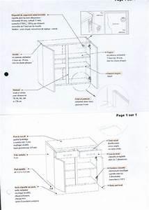 Rail Placo Brico Depot : fixation l ments de cuisine sur ba10 40 ~ Dailycaller-alerts.com Idées de Décoration