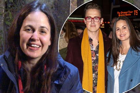 Giovanna Fletcher hopes to win I'm A Celeb so she can ...