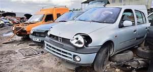 Vendre Voiture Casse : comment mettre sa voiture la casse guide conseils ~ Accommodationitalianriviera.info Avis de Voitures