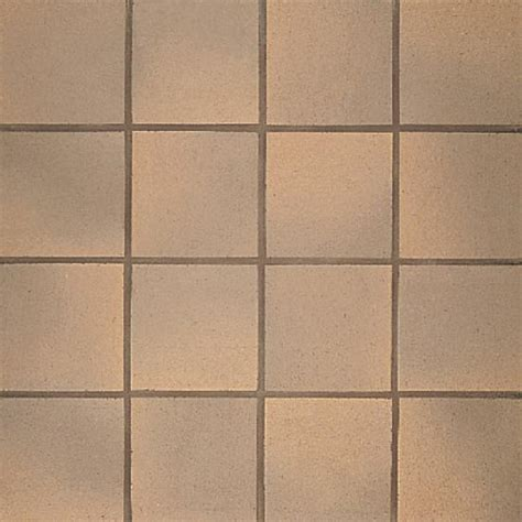 American Olean Quarry Tile by American Olean Quarry Naturals Prairie Flash 8 Quot X 8