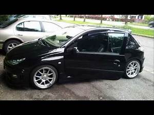 Peugeot 206 Tuning ☆ - Eminem Not Afraid - YouTube