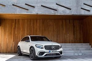 Mercedes Glc Coupe Amg : mercedes amg glc 63 and glc 63 coupe are the most brutal ~ Kayakingforconservation.com Haus und Dekorationen