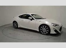 Used 2013 Toyota GT86 Used Cars for Sale NI Shelbourne
