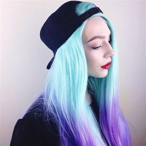 10 Tips To Keep Bight Colored Hair From Fading Blue