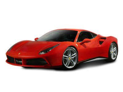 Ferrari 488 Gtb Price In Kuwait  New Ferrari 488 Gtb