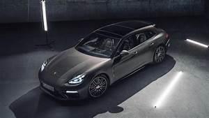 Porsche Panamera Break : panamera sport turismo le premier break de l 39 histoire de porsche ~ Gottalentnigeria.com Avis de Voitures