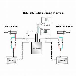Hb2 Xentec Wiring Diagram