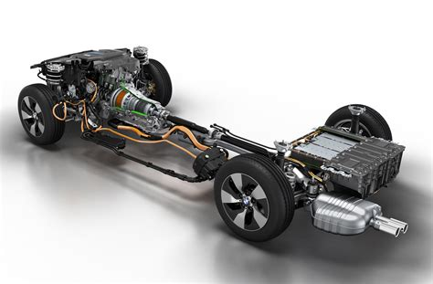 Bmw Will Release A Plug-in Hybrid Of Every Core Model