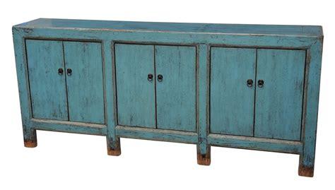 Sideboard Blue by Vintage Blue Sideboard Custom Furniture Gallery