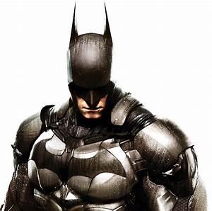 Batman Arkham Knight Render2 by RajivCR7 on DeviantArt